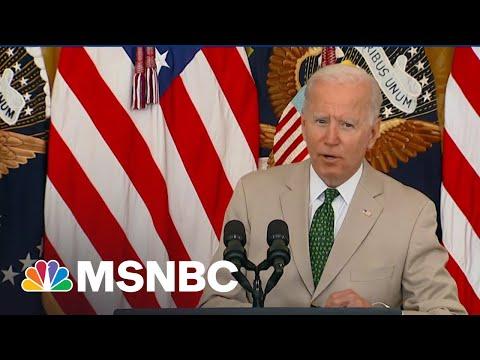 Double sTANdard? GOP Silent Over Biden Tan Suit After Obama Freakout