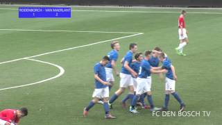 FCDB TV Schoolcup FINALE