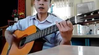 Girl you are my love (guitar cover)