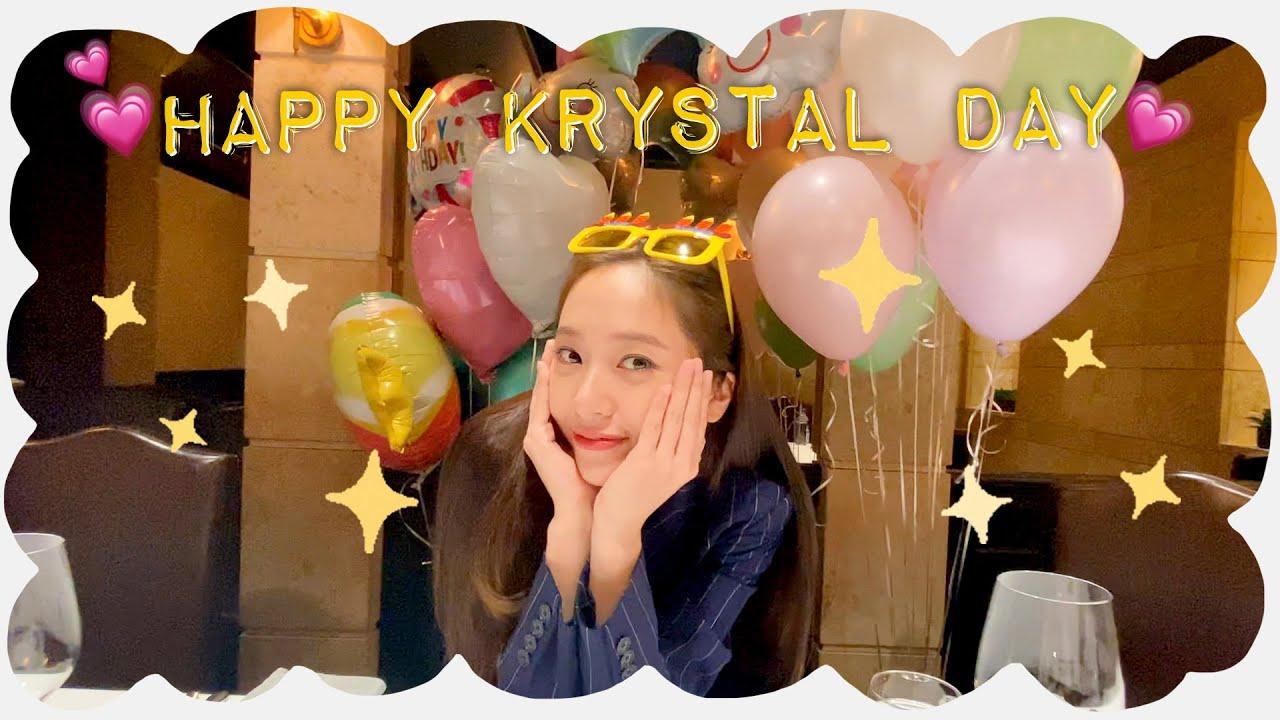 Download Happy Krystal Day ♥