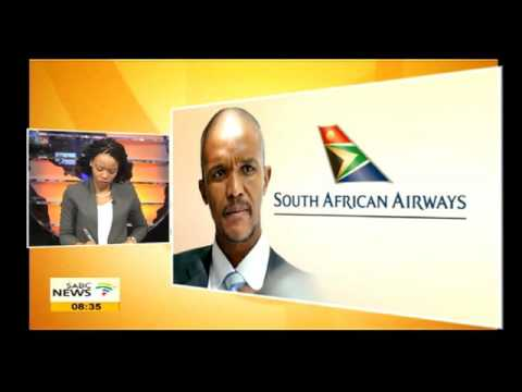 Tlali Tlali on SAA's cancelled flights to US