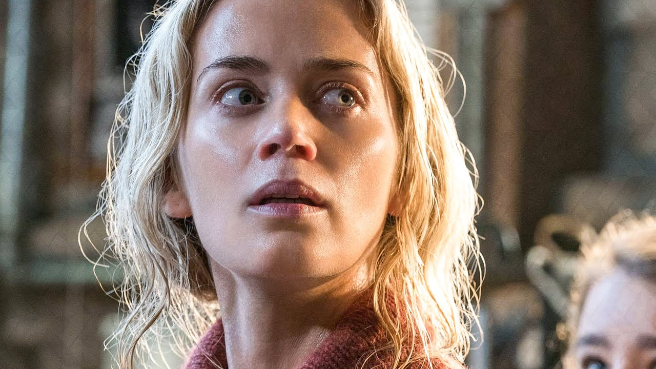 Download A QUIET PLACE - First 10 Minutes From The Movie (2018)