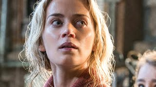Watch the official first 10 minutes clip and trailer for A Quiet Place, a horror movie starring Emily Blunt. Available now on Digital HD and Blu-Ray. A family is ...