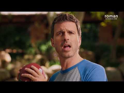 Roman Commercial -