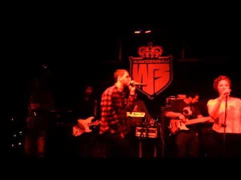 Richie Campbell - Feels Like Hamburg 2016
