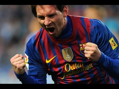 Lionel Messi - Genius ● Magisterial Dribbling Skills & Goals