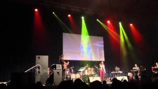 Mere Dholan sun....Shreya Ghoshal's live in concert in Brisbane