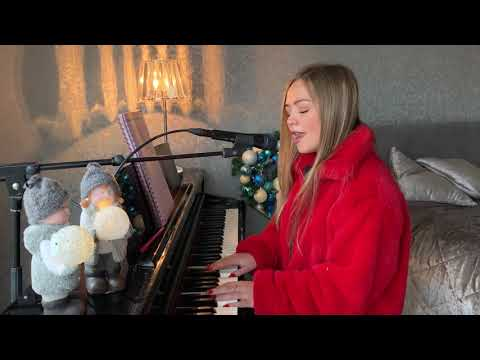 Elton John - Your Song - Christmas Cover - Connie Talbot