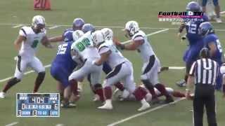 【Football TV!】 http://www.football-tv.jp/ 平成27年11月21日にアミ...