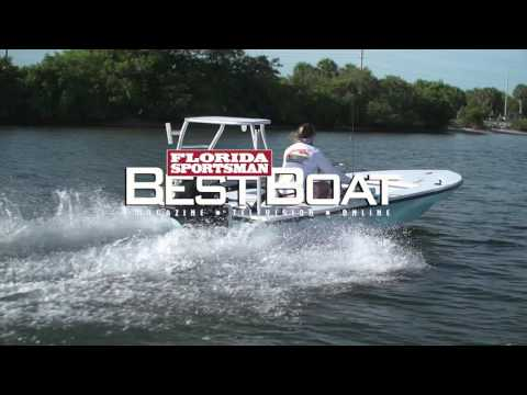 Florida Sportsman Best Boat - Choosing the Right Outboard