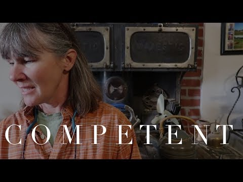 COMPETENT | How ONE woman finds healing after Incredible loss