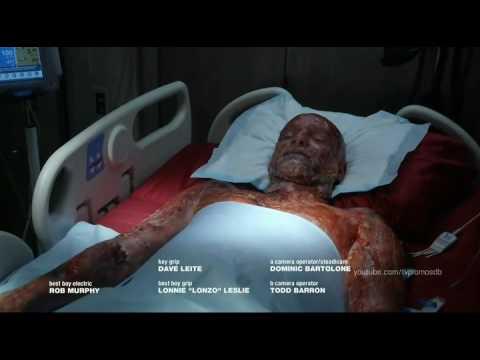 Волчонок 6 сезон 7 серия, трейлер