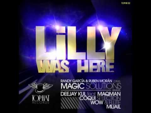 Magic Solutions - Lilly Was Here (Club Mix) (Mijail Remix).mp4