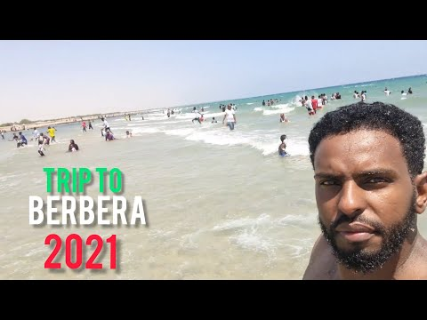 fun with family and friends     Berbera somaliland 2021
