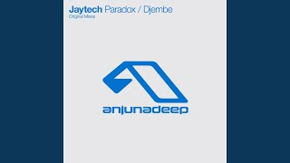 Djembe (Original Mix)