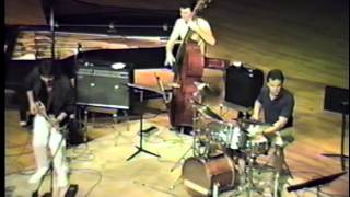 "Steve Erquiaga, Ed Soph, John Goldsby  ""Euzkadi"" 1986"