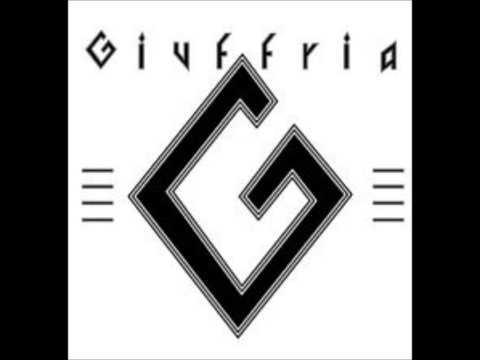 Giuffria - Giuffria III (1987)