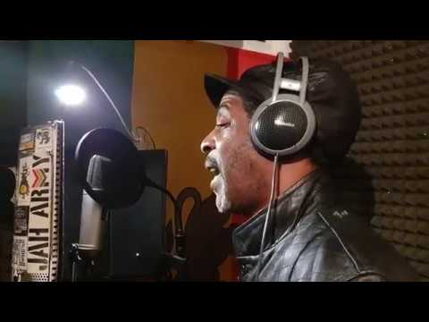 Speng Bond - Heartbeat Dubplate at Reality Shock Studio