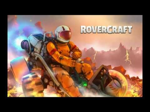 RoverCraft - Walkthrough MARS!