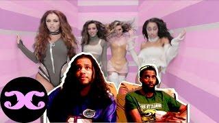Little Mix - Touch [Reaction]