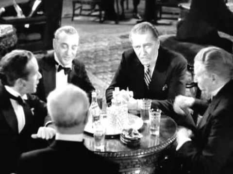 Lost Horizon (1937) - last three minutes
