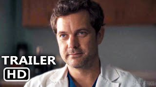 DR. Trailer 2 da MORTE (2021) Joshua Jackson, Christian Slater