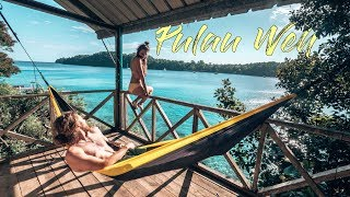 One Day In Paradise - Snorkeling on Pulau Weh in Sumatra, Indonesia