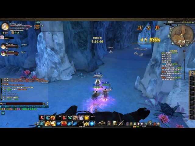 Reborn Online (видео)