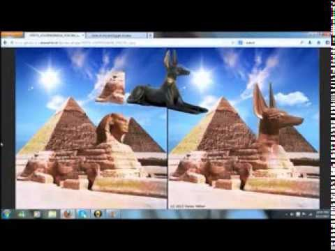 Original Sphinx ~ Fingerprints Of Anubis