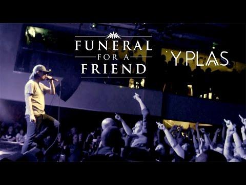 Funeral for a Friend - Into Oblivion (Reunion) - 5 April 2016 Cardiff, Wales, UK @ Y Plas