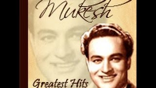 Best Of Mukesh |Jukebox| - HQ
