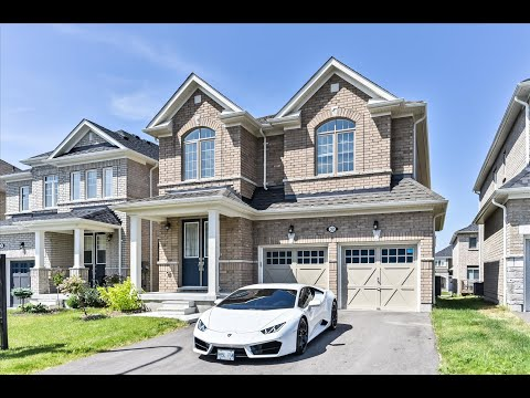 Whitby Elegant Craftsmanship Detached House | Toronto Premium Walkthrough Virtual Tour