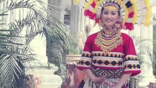 Laga Ta Bukidnon 2014 - Ethnic Attire - Teaser