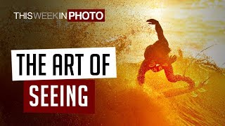 The Art of Seeing with Ken Lee