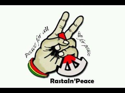 RastaIn'Peace - Indonesia Pusaka (Reggae Cover)