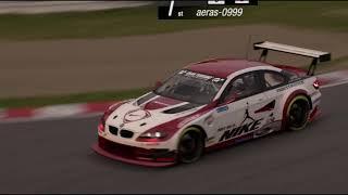 GT SPORTS GT3 SUZUKA M3 vs GT-R