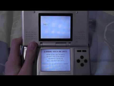 MP3 on original DS