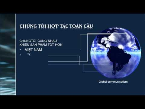 THANH PHONG LIMITED COMPANY
