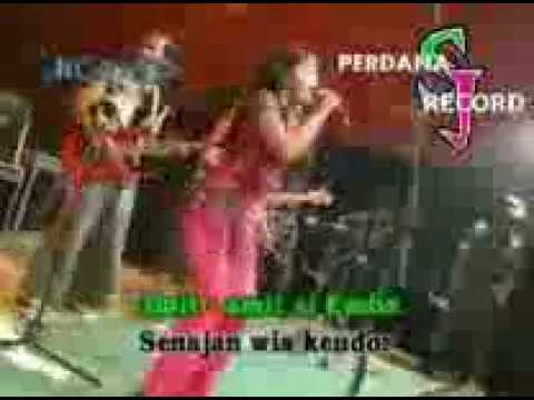 dangdut hot by mbah