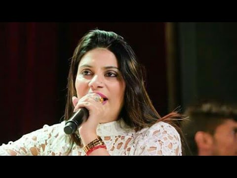Mannat NoorLIVE || Laung Laachi || Live Performance || Kullu Dussehra 2K18