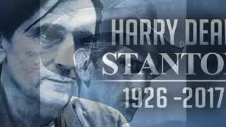 Harry Dean Stanton Tribute