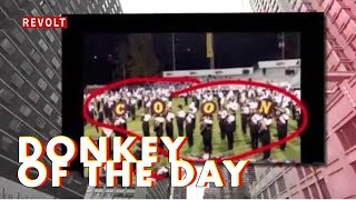 Brookwood High School Band | Donkey Of The Day