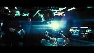 MS One:Maximum Security (Lock-Out) - Trailer HD