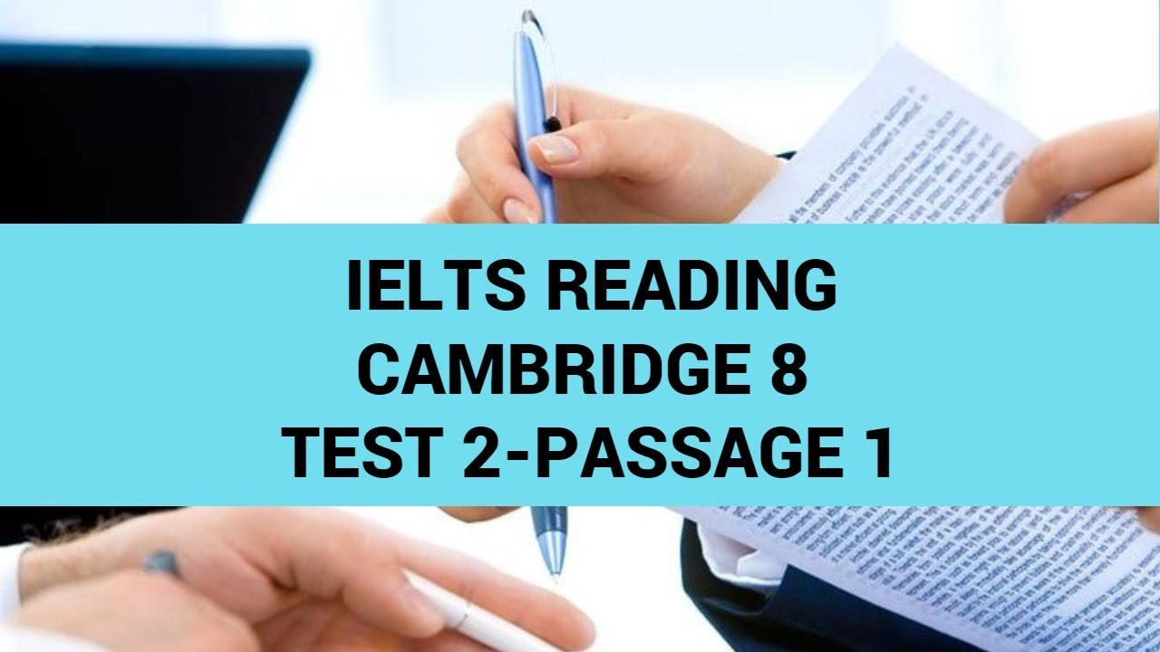 Is there anybody out dịch ielts