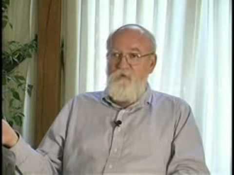 Robert Wright interviews Daniel Dennett  (3 of 8)