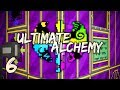 Ultimate Alchemy Modpack Ep. 6 Magical Extreme Reactors
