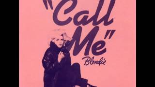 Blondie - CD11 Singles & Rarities (Call Me) 2004