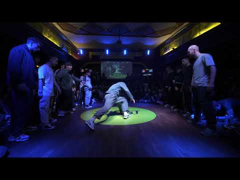 The Legits Blast Winter Edition | Rep Your Crew Top 8 | From Downtown vs Ruffneck Flava