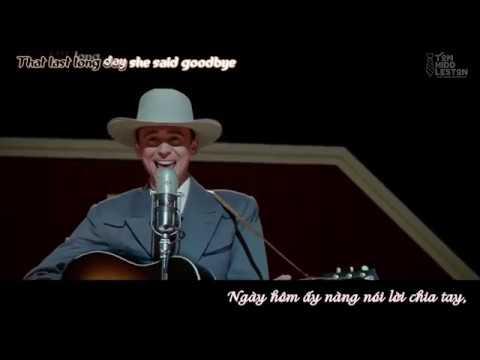 [VIETSUB] Lovesick Blues - Tom Hiddleston (I Saw The Light)