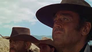 Однажды на Диком Западе (1968). Ты назвал меня по имени.